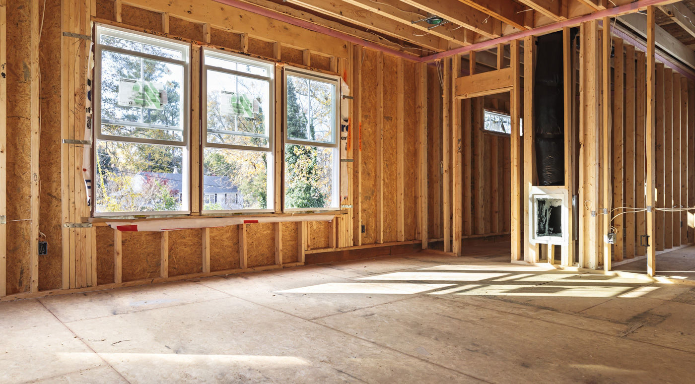 Things To Look For When Selecting A Framework Company For Your House Construction